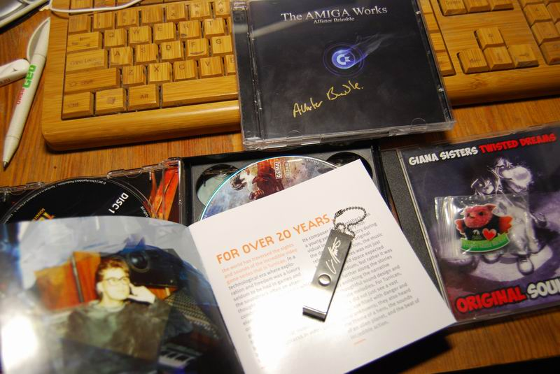 Kickstarter musics