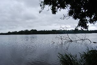 Озеро Сандовал